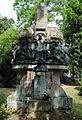 Náhrobok, Dr. Ján Ruman, cintorín sv. Rozálie Košice, Slovensko.jpg
