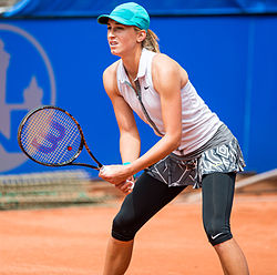 Nürnberger Versicherungscup 2014-Petra Martic by 2eight DSC1350.jpg
