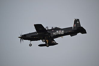 No. 14 Squadron RNZAF - A RNZAF Texan II