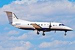 N653CT 1991 Embraer EMB-120 C-N 120.243 (6004096037).jpg