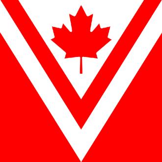 North American Vexillological Association - Image: NAVA15Meeting Flag
