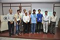 NCSM Dignitaries with Selected Students - Valedictory Session - Orientation cum Selection Camp for XXI International Astronomy Olympiad - NCSM - Kolkata 2016-05-17 3902.JPG