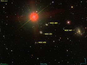 Image illustrative de l'article NGC 451