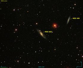 Image illustrative de l'article NGC 452