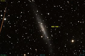 Image illustrative de l'article NGC 1560