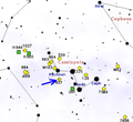 NGC 457 map.png