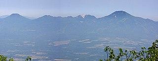 Niseko Volcanic Group