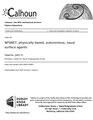 NPSNET- physically based, autonomous, naval surface agents (IA npsnetphysically1094539950).pdf