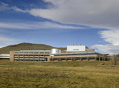 NREL - Golden, Colorado
