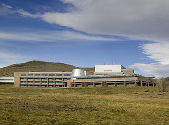 Office of Energy Efficiency and Renewable Energy - EERE oversees the National Renewable Energy Laboratory in Golden, Colorado.