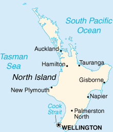 North Island Wikipedia