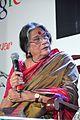 Nabaneeta Dev Sen - Kolkata 2013-02-03 4358.JPG