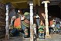 Nagesvara Swami Temple, dedicated to Shiva, begun in 886, Chola period, Kumbakonam (21) (36826119953).jpg