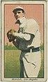 Nagle, Los Angeles Team, baseball card portrait LCCN2007683710.jpg