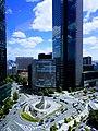 Nagoya railway station. (36535368195).jpg
