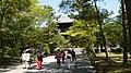 Nanzen-ji Temple 南禅寺2 - panoramio.jpg