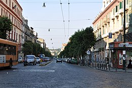 Napoli -Via Foria-2012 by-RaBoe.jpg