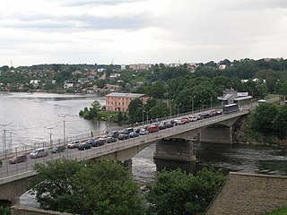 <i>The Bridge</i> (Russian TV series) Russian crime drama television series
