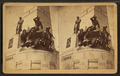 National Lincoln Monument, Springfield, Illinois. Naval group of statuary, from Robert N. Dennis collection of stereoscopic views 3.png