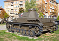 National Museum of Military History, Bulgaria, Sofia 2012 PD 064.jpg