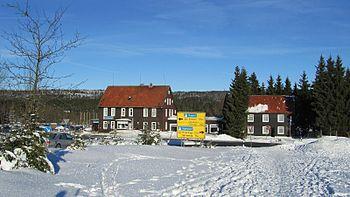 Hotel Forsthaus Am See Feldberg