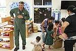 Navy Medical, Dental personnel complete Forager Fury mission 121205-M-BC491-103.jpg