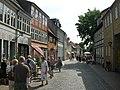 Nedergade (Market's day) - panoramio.jpg