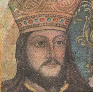 Radu Negru Prince of Wallachia