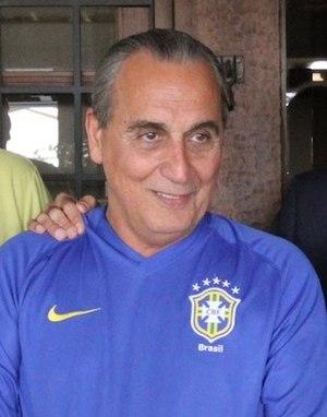 Nelinho - Nelinho in 2014