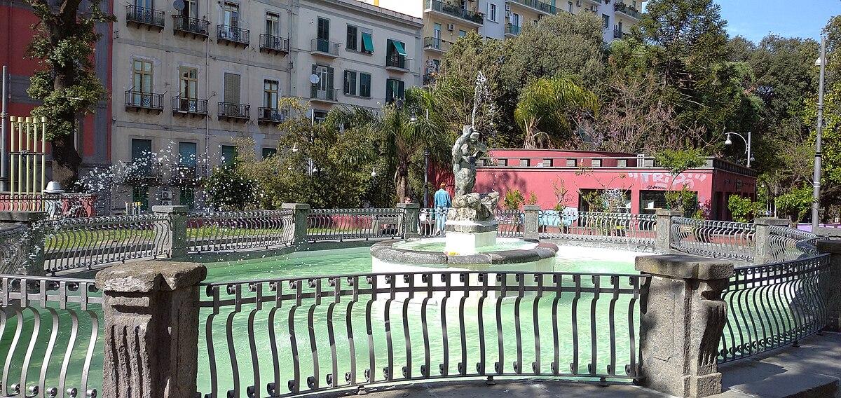 Hotel Villa Del Sogno  Hotel Romantico A Gardone Riviera