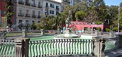 Image illustrative de l'article Piazza Cavour (Naples)