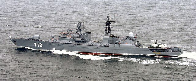 russian s gibka system