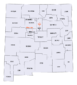 New Mexico counties map.png