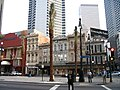 New Orleans May 2005 - New Palms on Canal Street.jpg