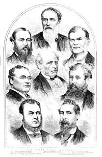 Robertson ministry (1875–77)