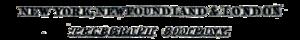 New York, Newfoundland and London Telegraph Company - Image: New York, Newfoundland & London Telegraph Company logo
