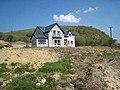New house below Morerah - geograph.org.uk - 799395.jpg