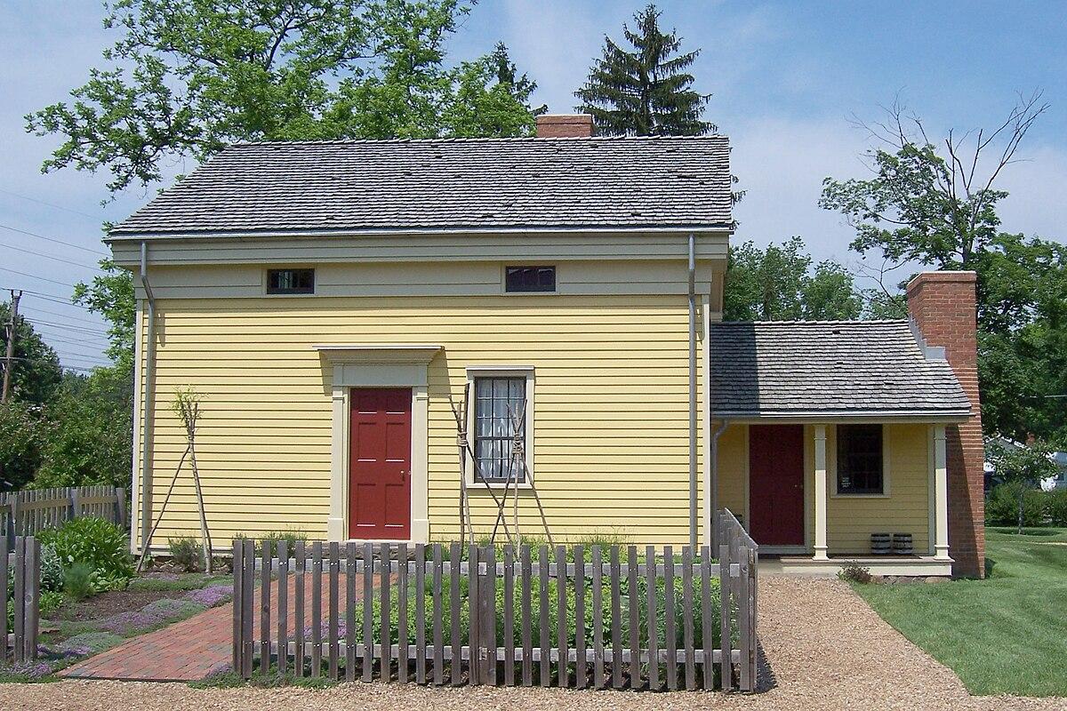 Historic Kirtland Village - Wikipedia