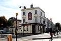 Newington Green, The 'Nobody Inn' - geograph.org.uk - 2102197.jpg