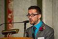 Nicholas Bashour at LOC Google Opening Ceremony.jpg