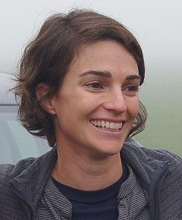 Nicola Scaife hot air balloonist, world champion 2014 & 2016.