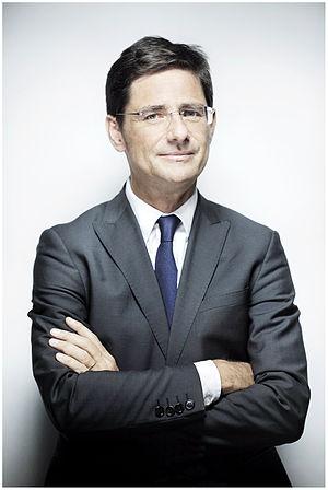 Nicolas Dufourcq - Nicolas Dufourcq in 2013