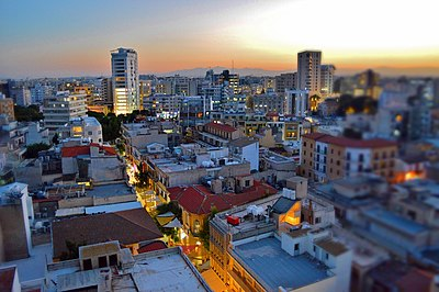 List of tallest buildings in Cyprus - Wikipedia