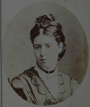 William Farrer - Nina Farrer (1848–1929).