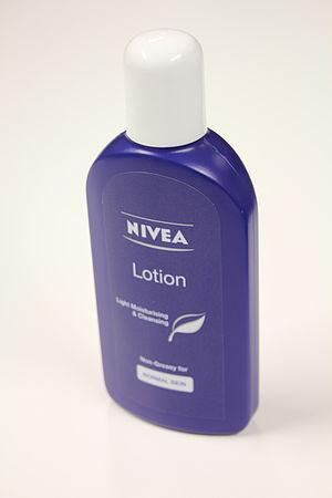 Nivea - Nivea Lotion