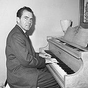 NixonPiano,1962