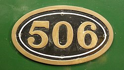 No.506 Butler Henderson (6163557083) (3).jpg