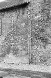 noordzijde schip en toren - dodewaard - 20057789 - rce