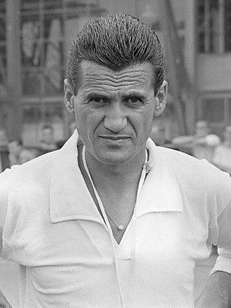 Norberto Höfling - Norberto Höfling in 1963