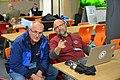 Nordrhein-Westfalen, Wuppertal, Wikicon 2019 NIK 9392.jpg